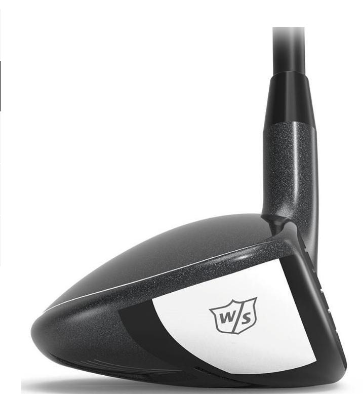 Wilson Wilson Launch pad FY heren rechtshandig 19,5 lite