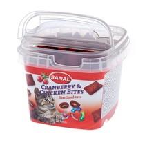 Cranberry & Chicken Bites
