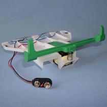 Elektromagnetische aansluiting type 256 & 363
