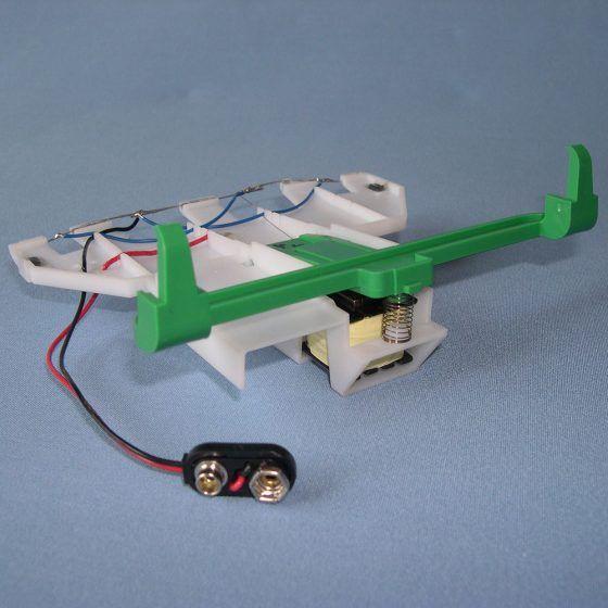 Catmate Elektromagnetische aansluiting type 256 & 363