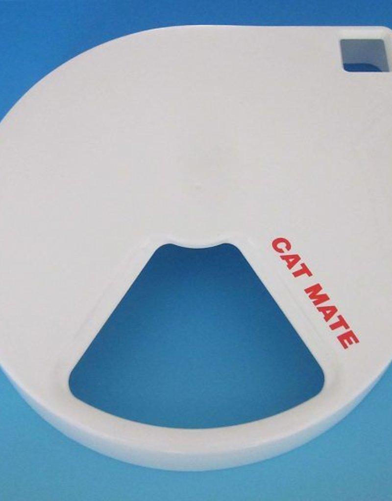 Catmate Deksel C500