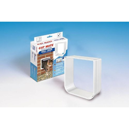 Catmate Tunnel 303 - Wit