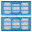 Catmate Vervang filterpatronen  voor drinkfontein 335