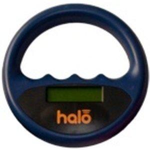 Halo Halo microchip scanner blauw