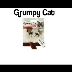 Grumpy Cat Fluffy Grumpy Cat Toy