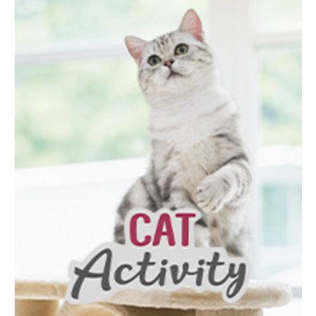 Trixie Speelbal voor de kat