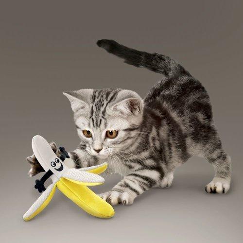 Kong Better Buzz - Banana