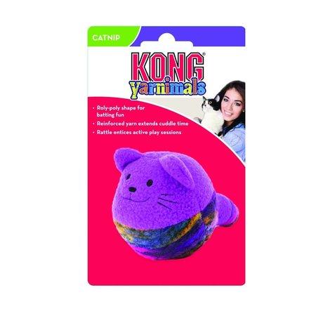 Kong Cat Yarnimals