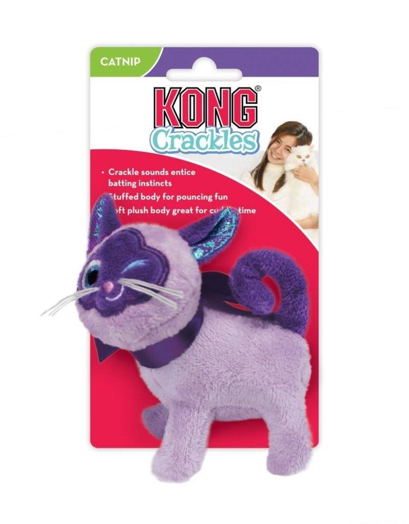 Kong Crackles Winkz Cat