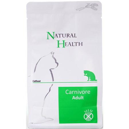 Natural Health NH Cat Carnivore 2.5 kg