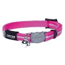 AlleyCat Halsband  XS Pink