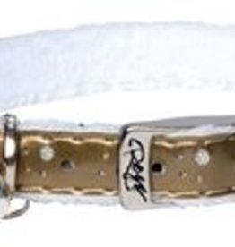 Rogz beltz Trendycat Leather Gold
