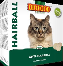 Biofood Snoepjes Anti Haarbal voor de kat