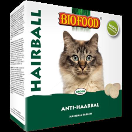 Biofood Anti Haarbal snoepjes voor de kat