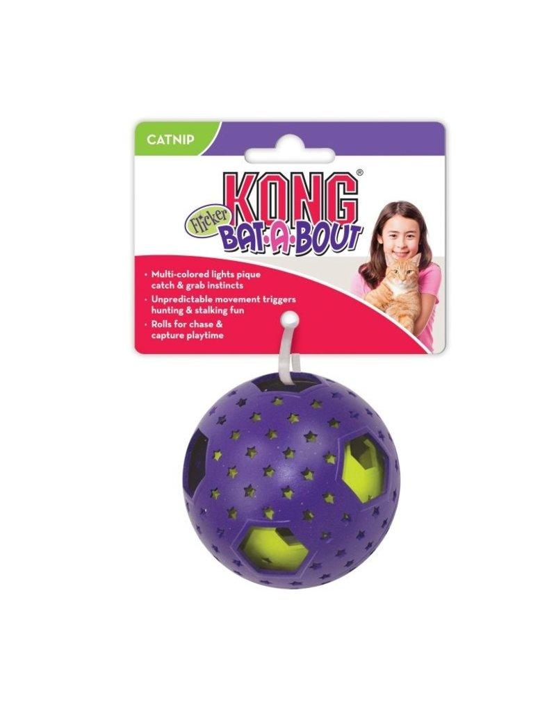 Kong Bat-A-Bout Discobal