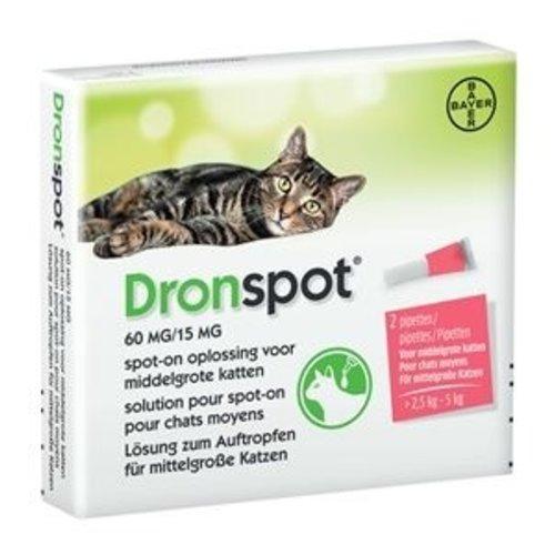 Bayer Dronspot - Middel Grote Kat