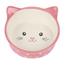 Happy Pet Voerbak kat Polka roze