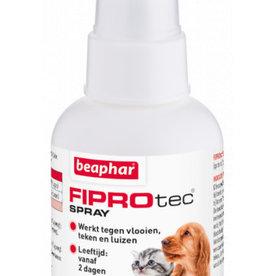 Beaphar FiproTec Spray Hond en Kat