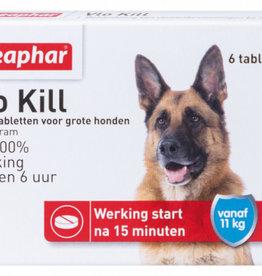 Beaphar Vlo Kill - Grote Hond