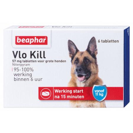Beaphar Vlo Kill  hond vanaf 11.1 kg