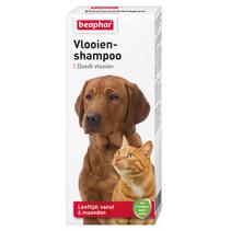 Vlooienshampoo voor hond en kat 100 ml