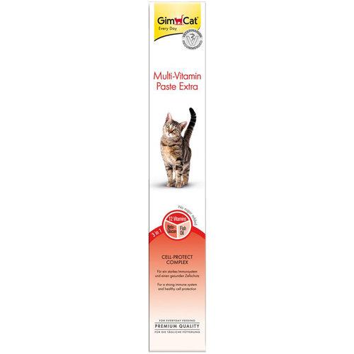 GIMCAT Multi-Vitamine Pasta Extra