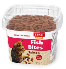 Sanal Fish Bites in cup 75 gram