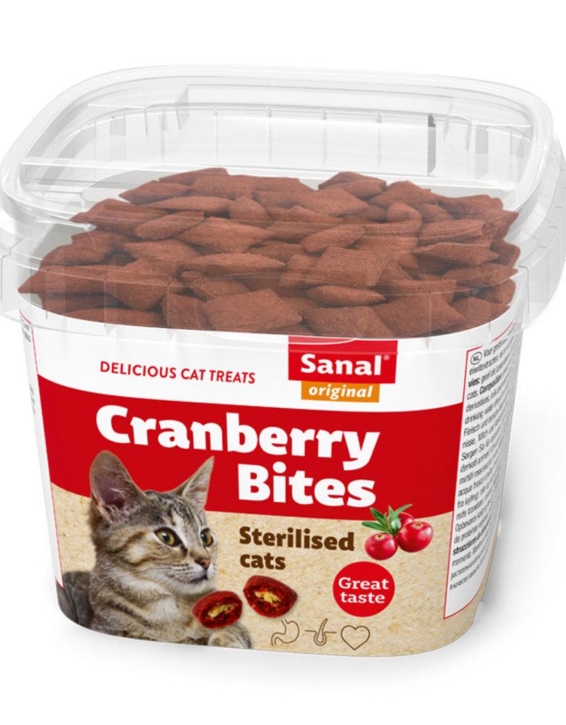 Sanal Cranberry & Chicken Bites