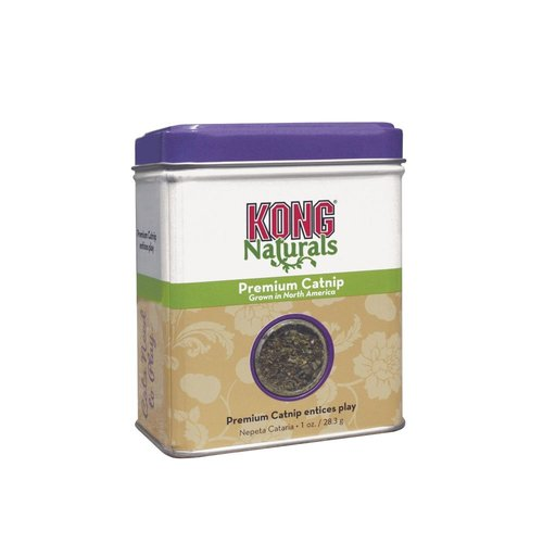 Kong Catnip Navulling - 30 gram