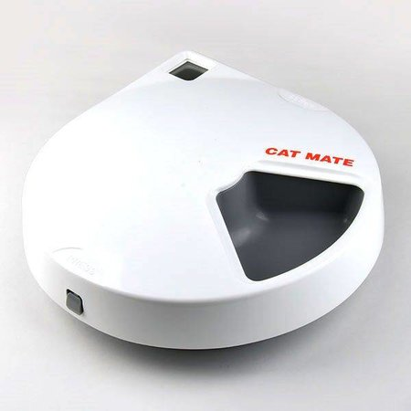 Catmate Voerautomaat C500