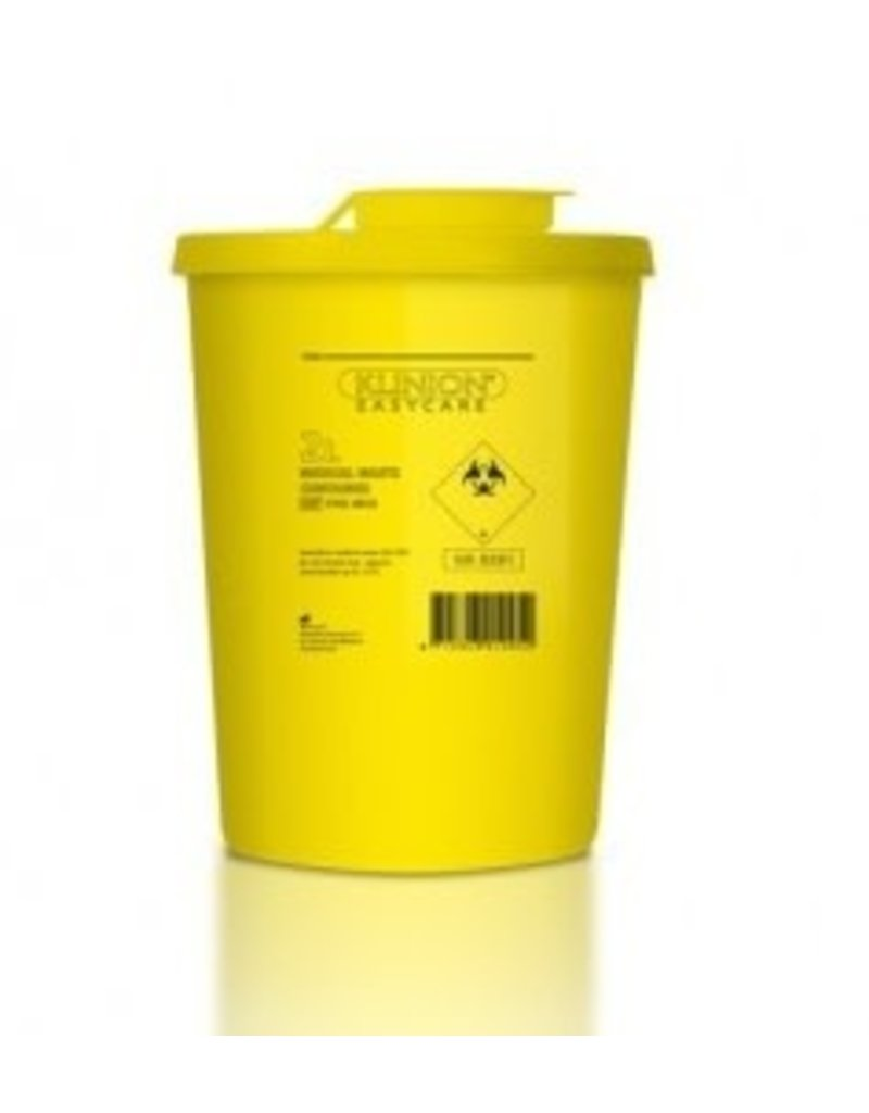 Sharps Container | 2L
