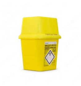 Sharps Container | 4L
