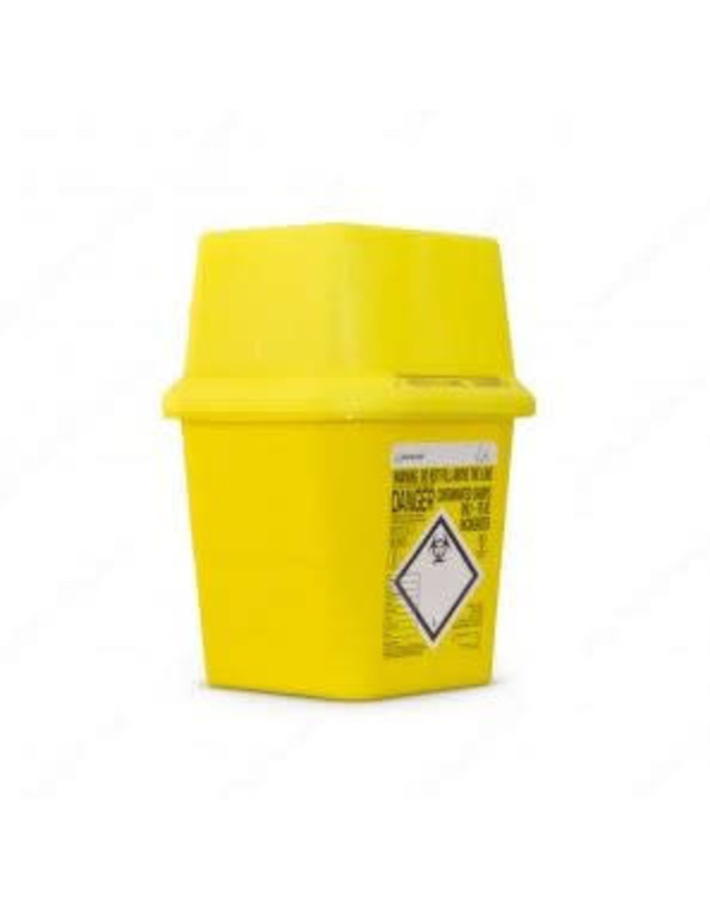 Sharps Container   4L