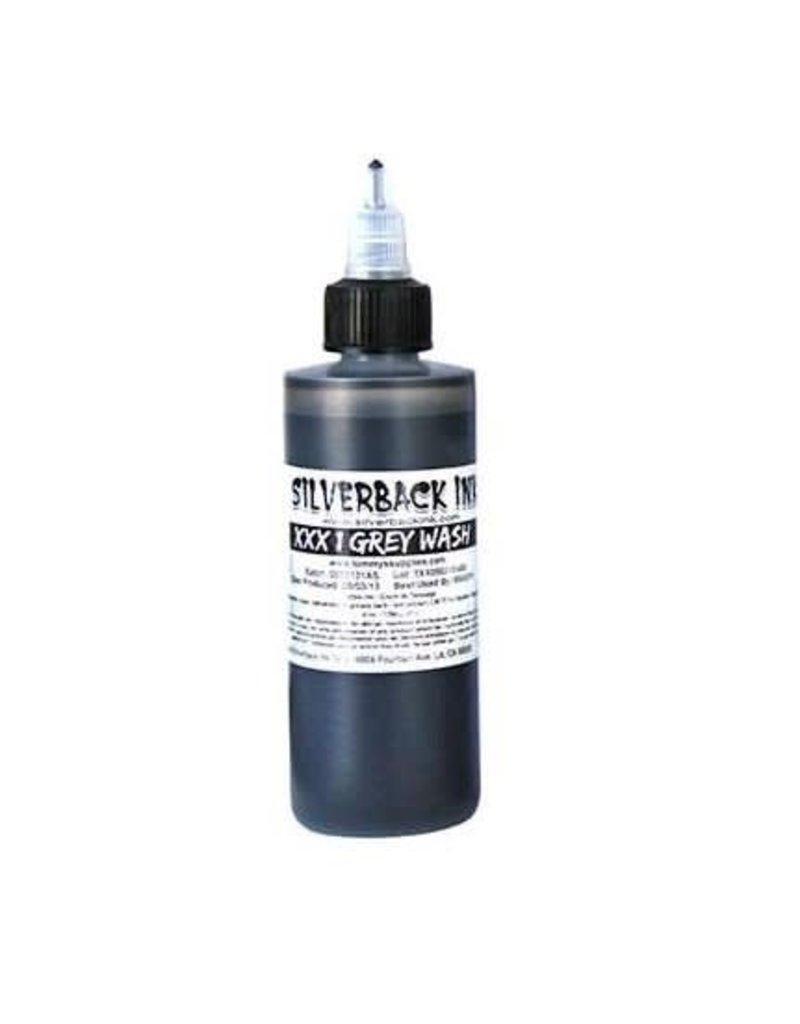 Silverback Silverback Grey Wash  XXX 1 | 120ml