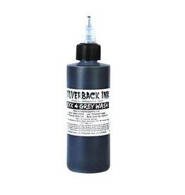 Silverback Silverback Grey Wash  XXX 4 | 120ml