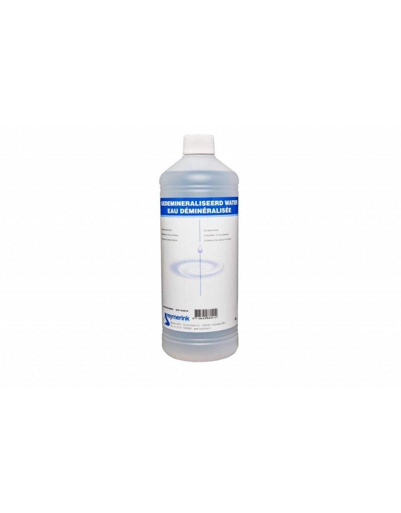 Reymerink Gedemineraliseerd Water | 1L