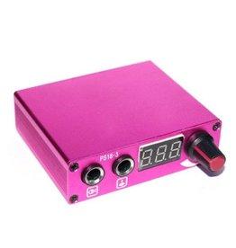 Mini Power Supply |  Pink