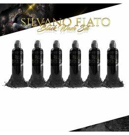 Kwadron Silvano Fiato   6x120ml