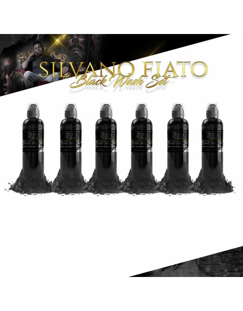 Kwadron Silvano Fiato | 6x120ml