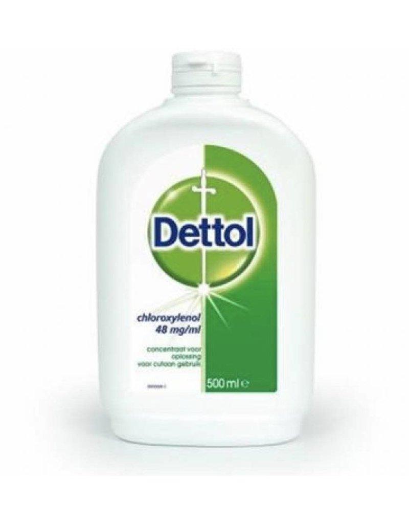 Dettol Dettol Chloorxylenol