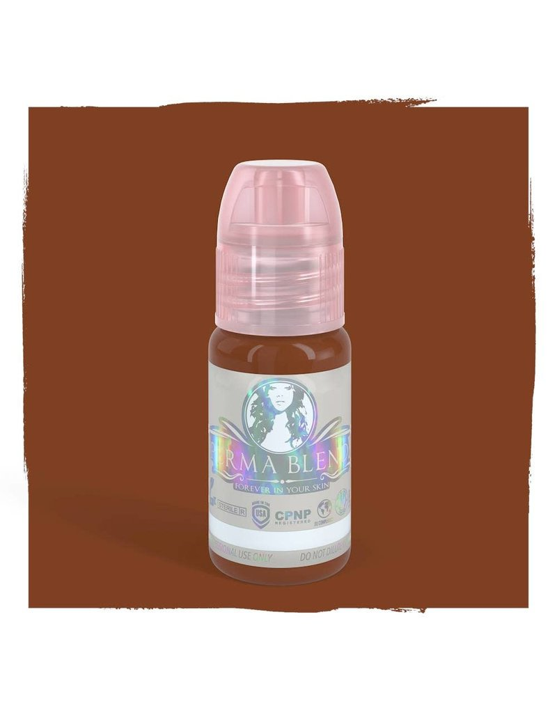 Perma Blend Perma Blend Roxy Brown   15ml