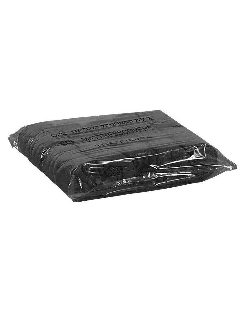 Unigloves Unigloves Mattress Covers Black | 10pcs