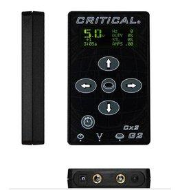Critical Critical CX-2 Power Supply