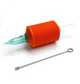 Unistar Unistar Cartridge Tubes 25mm | 25pcs