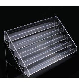 Acrylic Glass Display