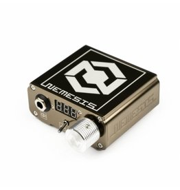 Nemesis Nemesis  Tattoo Power Supply - Mocha