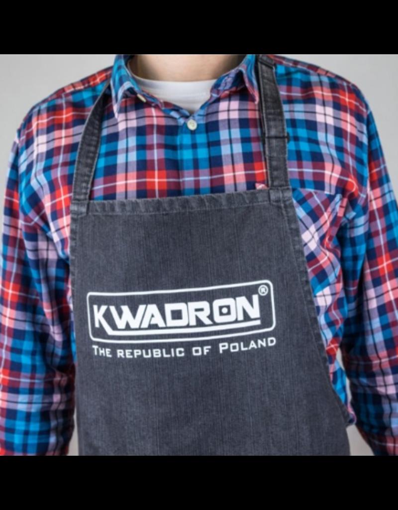 Kwadron Kwadron Denim Apron   One Size