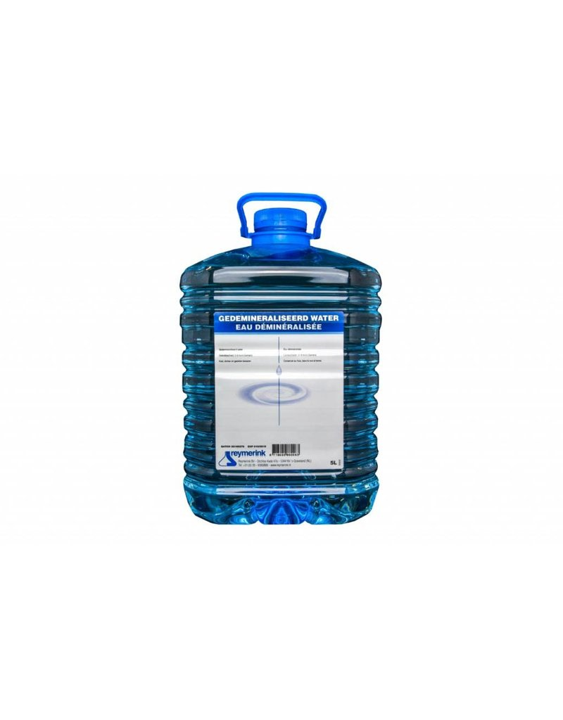 Demineralised Water | 5L