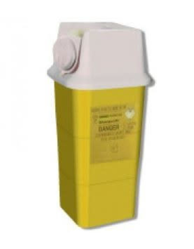 Needle Container | 7L