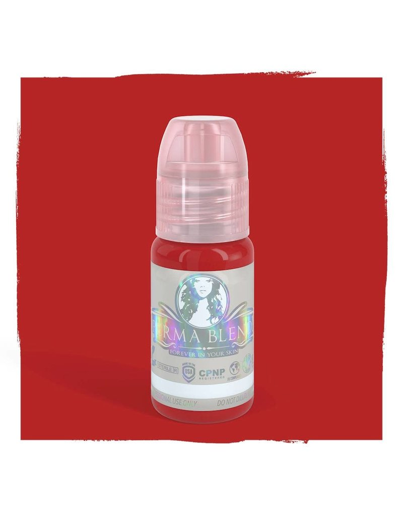 Perma Blend Perma Blend Passion Red | 15ml